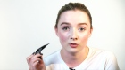 Beauty and the Best is an Irish Times series of make-up tutorials and beauty tips from our experts Laura Kennedy and Aisling McDermott. This week, how to master the holy grail of  make-up, cat-flick eyeliner. Video: Niamh Guckian