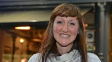 Hennessy Emerging Fiction winner: Dancing, or beginning to Dance by Sara Baume