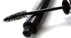 The great mascara test. Photograph: Thinkstock