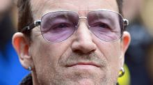 Bono 'knocked out' at claim U2 songs most popular on Apple iOS