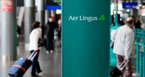 A bid from the Willie Walsh led International Airlines Group for Aer Lingus is not off the table, Minister for Finance Michael Noonan said Wednesday morning (Photograph: Aidan Crawley/Bloomberg)