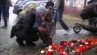 Derek Scally reports from Uhersky Brod in eastern Czech Republic as the small town mourns following a shooting in a local restaurant. Video: Reuters