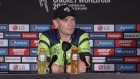 Cricket World Cup: Porterfield on Ireland win over UAE
