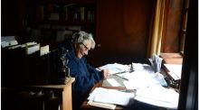 In praise of Dervla Murphy, by Anakana Schofield