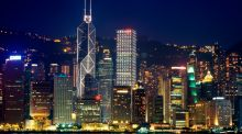 Fionn Davenport's Travel Desk: WiFi at sea and hotels in Hong Kong