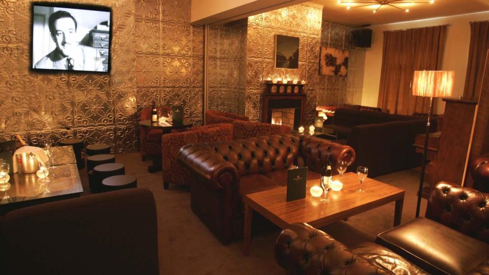 Interim Examiner Appointed To Dublins Odessa Restaurant