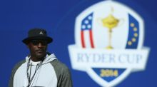 Michael Jordan is a legendarily impatient character. Photograph: Andrew Redington/Getty Images