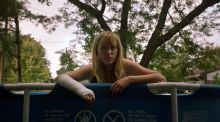 It Follows review: a brilliantly unsettling, determinedly awkward jump-shocker