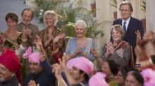 The Second Best Marigold Hotel review: a ramshackle affair