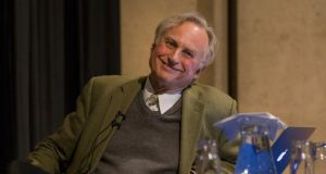 "Richard Dawkins: ""Children do need to be protected so that they can have a proper education and not be indoctrinated in whatever religion their parents happen to have been brought up in."" Photograph:  Fergal Phillips"