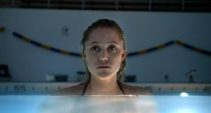 The fright stuff: Maika Monroe in It Follows