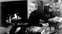 In praise of Maeve Brennan, by Mary O'Donoghue