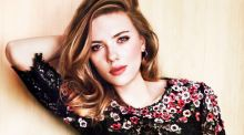 Pop Corner: Scarlett Johansson and pals' new track 'Sugar' is 80s synth goodness