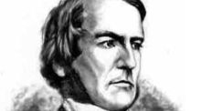 George Boole: had a fragile constitution, and Ireland's damp climate didn't help it