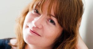 Never had it easy: it took Eimear McBride nearly a decade to get A Girl Is a Half-Formed Thing into print