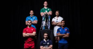 The RBS 6 Nations in numbers