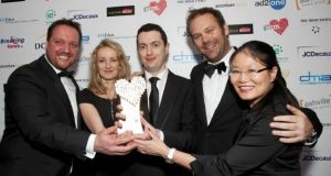Frontend at the forefront in Digital Media Awards