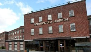 Portiuncula Hospital in Ballinasloe, Co Galway: Measures were introduced after the detection of seven cases in which babies died or were seriously injured
