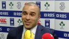 O'Connell, Schmidt, Zebo and Murphy on Ireland's win