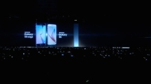 Samsung unveil 'most advanced smartphones in the world'