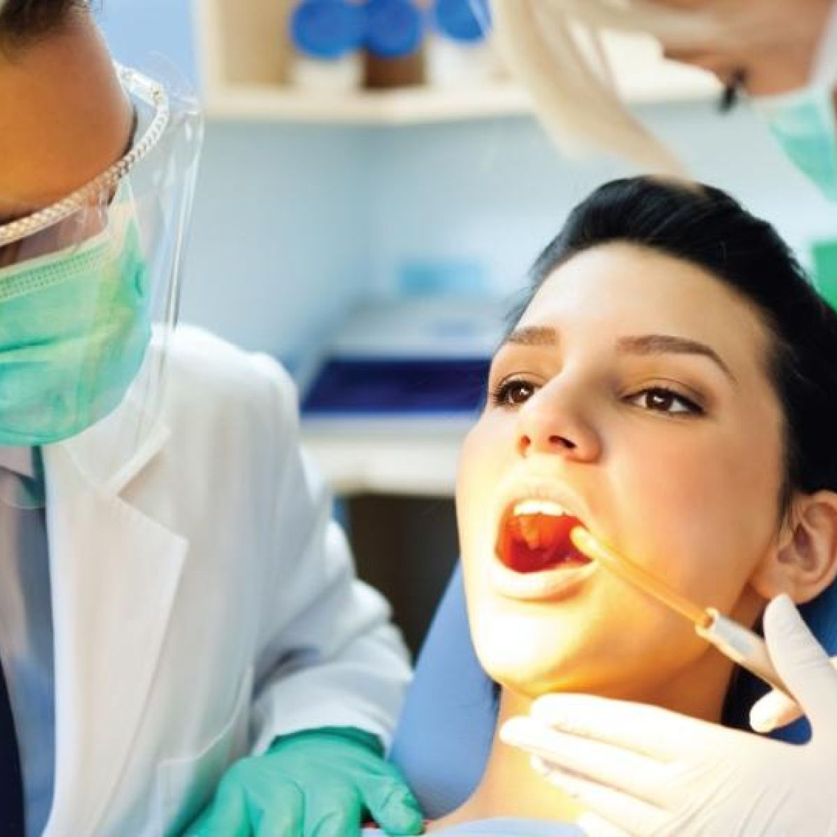 Dental cover cuts have hurt but there are still some things