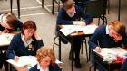 "Minister for Education Jan O'Sullivan said she did not think ""it is fair on the students if we continue to prevaricate"" on the issue of Junior Cert reform. File photograph: Eric Luke/The Irish Times"