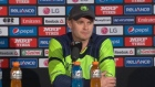 Captains William Porterfield and AB de Villiers give their reactions as South Africa defeat Ireland by 201 runs in Canberra at the Cricket World Cup. Video: ICC/Reuters