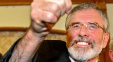 Gerry Adams and Gauguin give Old Moore's predictions for February a bounce