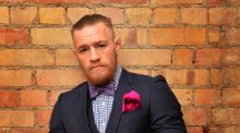 Conor McGregor. grianghraf: david sleator/the irish times