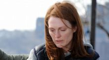 Still Alice review: as moving a film as you will see this quarter