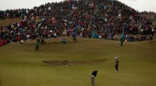 Open Championship venue Royal St. George's Golf Club have ammended their male-only policy. Photograph: Darren Carroll/Getty Images)