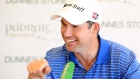 Padraig Harrington speaks to Irish media, gathered at Dun Laoghaire Golf Club days after his winning the Honda Classic at Palm Beach Gardens in Florida, his first big win in a US Tournament in nearly seven years. Video: Bryan O'Brien