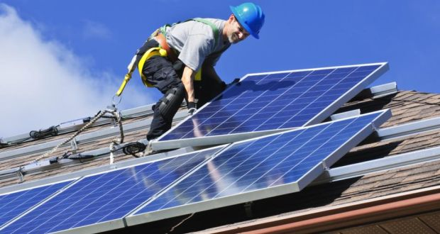 Power to the people: why does Ireland make community energy ... on