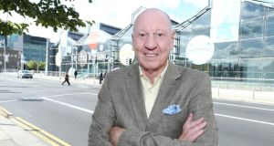 Neville Isdell bought the CHQ centre for €10 million in 2013