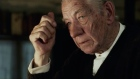 First look at Sir Ian McKellen as Sherlock Holmes