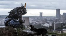 Chappie review: unintentionally funny, occasionally offensive, truly awful
