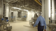 Glanbia's flagship dairy facility opens at Belview