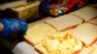 Tayto Crisp sandwich now available in Dublin city centre