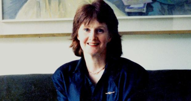 In praise of Eavan Boland, by Gerard Smyth