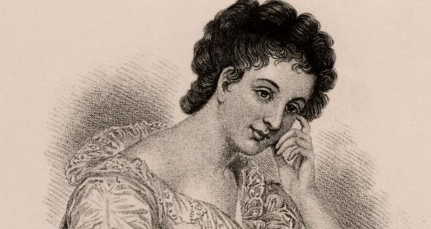 belinda maria edgeworth essay The belinda community note includes chapter-by-chapter summary and  of  maria edgeworth, literature essays, quiz questions, major themes, characters,  and.