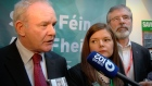 McGuinness stresses 'duty and responsibility' on abortion