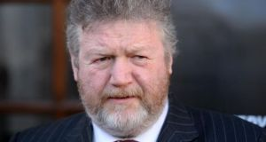 "Minister for Children James Reilly: ""I believe we live in a Republic where one of the core values is that we treat everyone equally."""