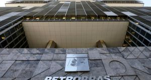 The alleged use of Swiss bank accounts in the Petrobras case is fuelling efforts to investigate tax avoidance by Brazilians at HSBC in Switzerland. Photograph: Sergio Moraes/Reuters