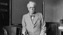 Modern Ireland in 100 Artworks: 1933 – The Winding Stair, by WB Yeats