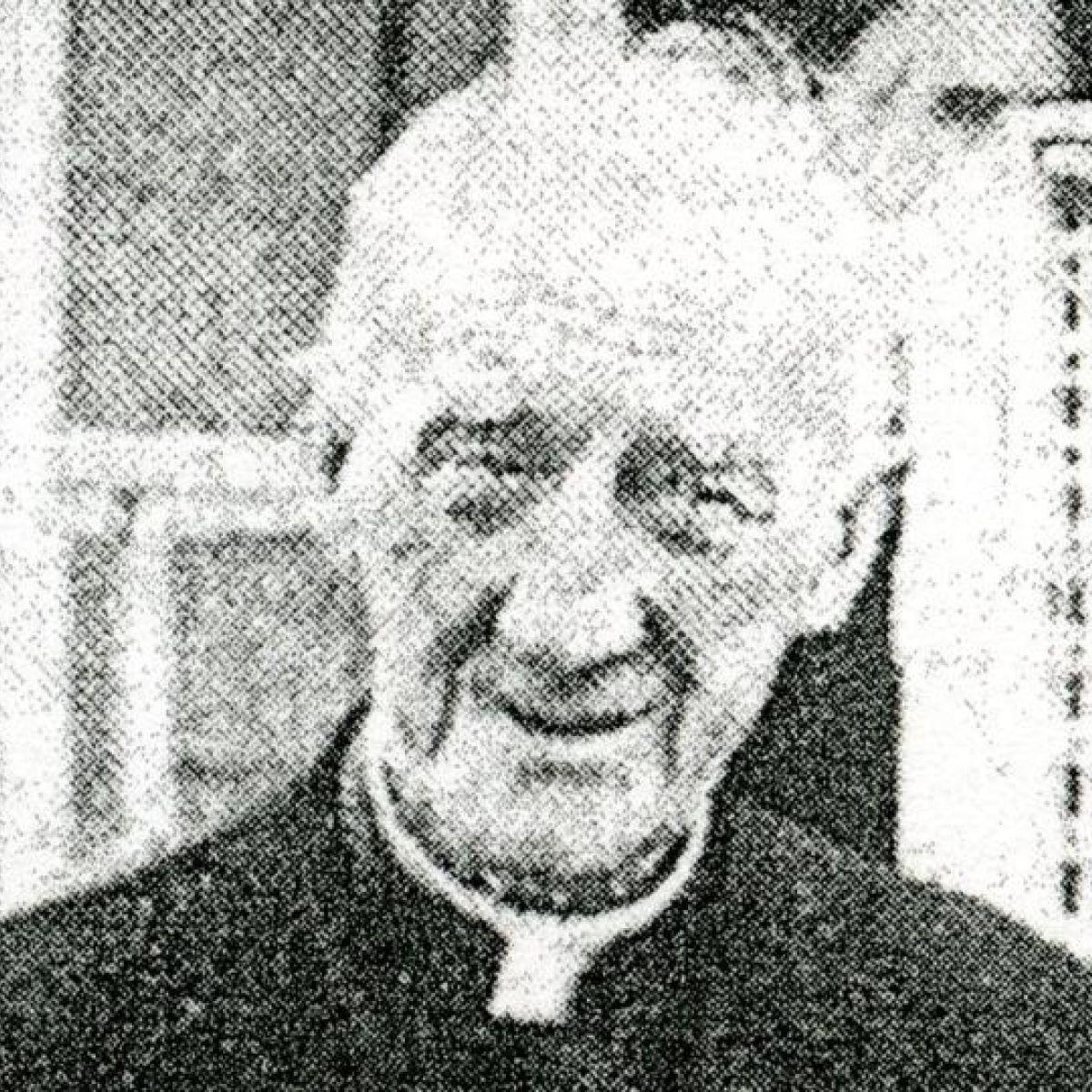 An Irishman's Diary on Arthur Cox – solicitor, senator and