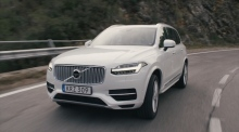 Our Test Drive: the Volvo XC90