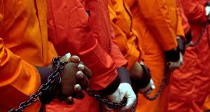 UN human rights experts have been asking to visit Guantanamo since 2004. Photograph: David Sleator/The Irish Times
