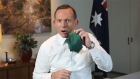 Kenny rejects 'stage Irish' image in Australian leader's video