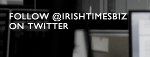Irish Times Business twitter