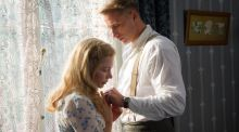 Suite Française review: the second World War has never looked lovelier